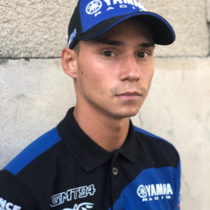 Casquette GMT94 Yamaha – Freegun - Boutique GMT94