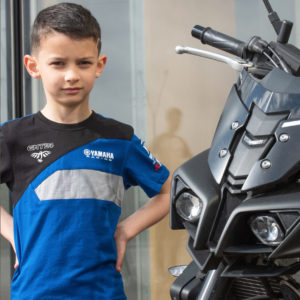 Child t-shirt GMT94 Yamaha 2019 - Boutique GMT94