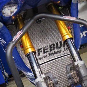 Radiator by Febur / R6 2017-2020 - Boutique GMT94