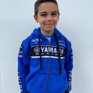 Sweat GMT94 Yamaha 2018 Enfant - Boutique GMT94